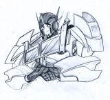 """Transformers: Prime"""